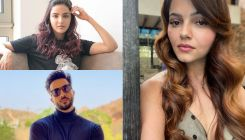 Rubina Dilaik tests COVID positive: Aly Goni, Jasmin Bhasin, Nikki Tamboli and others wish her speedy recovery