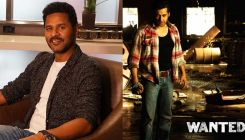 Radhe director Prabhudeva: I don't believe Wanted revived Salman Khan's career