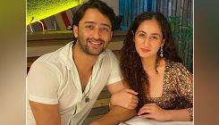 Shaheer Sheikh to cook a 'special dish' for wife Ruchikaa Kapoor as they celebrate FIRST Eid post marriage