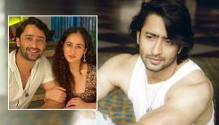 Shaheer Sheikh REACTS to rumours of wife Ruchikaa Kapoor's pregnancy; Says 'learning to share space with her'