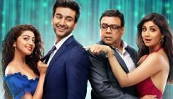 Shilpa Shetty and Paresh Rawal starrer Hungama 2 to have a digital release?