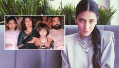 Shruti Haasan on her parents Kamal Haasan and Sarika's separation: They were not that beautiful together anymore