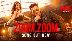 Zoom Zoom Song Out: Salman Khan and Disha Patani amp up the cool quotient with this groovy track
