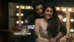 Broken But Beautiful 3 TEASER: Sidharth Shukla, Sonia Rathee show the PAIN of love with Agastya & Rumi's story