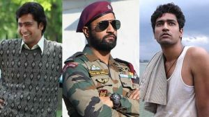 Vicky Kaushal Birthday Special: 5 times the URI star left the audience stunned with his performance