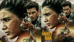 The Family Man 2 Trailer Out Tomorrow: Manoj Bajpayee and Samantha Akkineni amp up the suspense in new poster