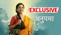 EXCLUSIVE: Anupamaa star Rupali Ganguly: I was obsessed and would judge myself for not lactating enough