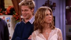 Friends: The Reunion: Jennifer Aniston reveals Brad Pitt was one of her favourite guest stars on the show