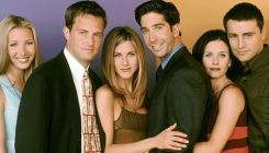Matthew Perry and David Schwimmer reveal about the 'no hookup pact' between Friends cast