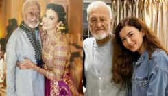 Gauahar Khan shares an emotional post as she MISSES her late father on Eid: I love you, my buddy