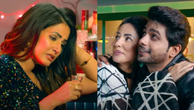 Patthar Wargi Song: Hina Khan leaves you 'enchanted' with her performance in this emotional track with Tanmay