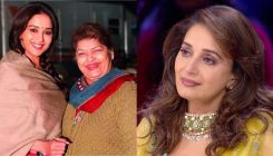 Dance Deewane 3: Madhuri Dixit gets 'emotional' recalling memories with her 'Guru' Saroj Khan; Watch Video