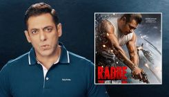 Radhe: Salman Khan urges fans to say no to piracy and watch the movie on right platform
