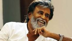 Rajinikanth meets MK Stalin and donates Rs 50 lakh to CM Covid Relief Fund