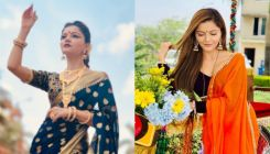 Rubina Dilaik says 'Shakti will & always be close to my heart' as show completes 5 years; Congratulates team