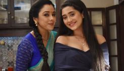 Anupamaa's Rupali Ganguly calls YRKKH's Shivangi Joshi 'one of the finest actors' as she wishes her on birthday