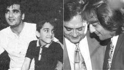 Sanjay Dutt remembers his 'idol and mentor' Sunil Dutt on his death anniversary: You were everything to me