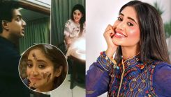 Shivangi Joshi receives the BEST birthday surprise from Mohsin Khan and YRKKH team on sets; Check inside PICS