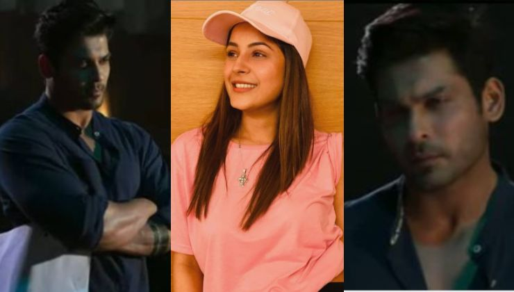 Shehnaaz Gill is IMPRESSED with Sidharth Shukla as Agastya Rao in Broken But Beautiful 3; Calls him the 'Best'