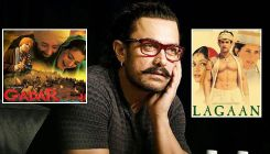 Aamir Khan on Lagaan's clash with Sunny Deol's Gadar: It's remarkable that they released together and both did so well
