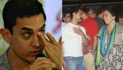 20 years of Lagaan: Aamir Khan REVEALS why he cried after reading a letter from his ex-wife Reena Dutta