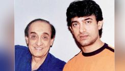 20 years of Lagaan: Aamir Khan on his father's bankruptcy: After watching him I had decided to never produce any film