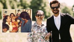 Anil Kapoor wishes Sonam Kapoor on her birthday with rare throwback pictures; says, 'I surely got lucky with the best kids'