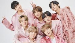 BTS reacts to ARMY in India raising huge funds for Covid relief; RM says, 'We are together with India'