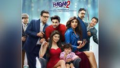 Shilpa Shetty's comeback film Hungama 2 to release digitally on THIS date