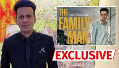 EXCLUSIVE: Manoj Bajpayee on The Family Man 2: Love itself is so massive that little negativity gets drowned
