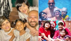 Raj Kaushal No More: Take a look back at his priceless pics with Mandira Bedi and family