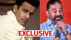 EXCLUSIVE: One thing I will always regret that I have never got a chance to work with Kamal Haasan: Manoj Bajpayee