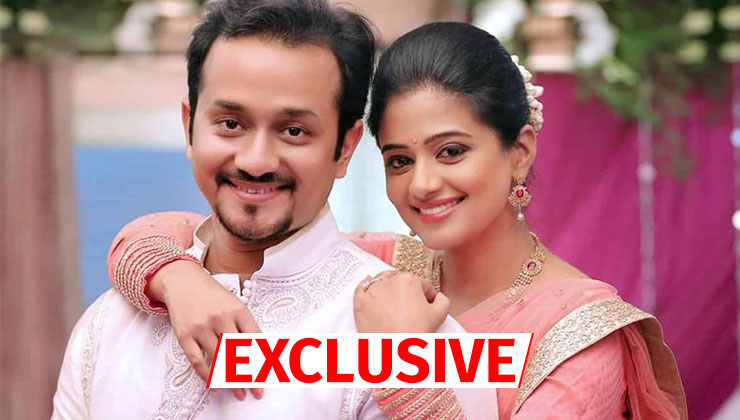 EXCLUSIVE: Priyamani calls husband Mustafa Raj her lucky charm, says, 'I have become busier after marriage' | Bollywood Bubble