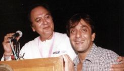 Sunil Dutt Birth Anniversary: Sanjay Dutt wishes his late father with an emotional throwback picture