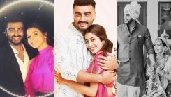 Happy Birthday Arjun Kapoor: Janhvi Kapoor, Anushka Sharma, Katrina Kaif and other celebs pour in love and wishes for the actor