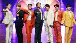 BTS' Butter creates yet another record; becomes the first song to top India's International Music Charts