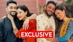 EXCLUSIVE: Gauahar Khan & Zaid Darbar reveal how they both cried during their nikah; say, 'It was magical'