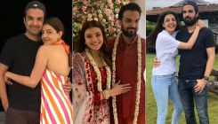 On Kajal Aggarwal's birthday, husband Gautam Kitchlu drops a special video; shares his definition of true love