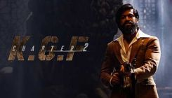 KGF Chapter 2: Yash and Sanjay Dutt starrer release date might be postponed? Deets inside