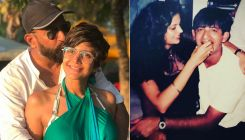Did you know? Mandira Bedi had first met husband Raj Kaushal at an audition 25 years ago