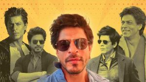 29 Years of SRK: 7 inspirational quotes of the superstar that will leave you in awe of his wisdom