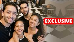 EXCLUSIVE: Erica Fernandes on reuniting with Shaheer Sheikh and cast of Kuch Rang Pyaar Ke Aise Bhi 3