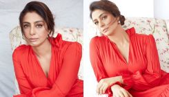 Tabu pens an emotional note as she completes 30 years in the film industry; calls it 'slightly unbelievable and thoroughly overwhelming'
