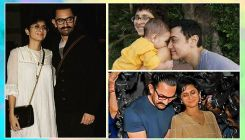As Aamir Khan and Kiran Rao announce divorce, here's a look at their happier times