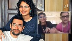 Aamir Khan and Kiran Rao release their FIRST VIDEO together post divorce: You'll must have been shocked