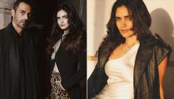 Arjun Rampal's GF Gabriella Demetriades recalls being body-shamed: Was told my hips are too big, thighs too thick