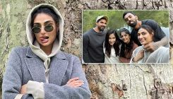 Athiya Shetty and rumored beau KL Rahul's FIRST pic from England vacay goes viral