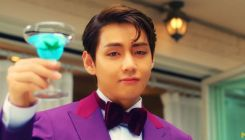 BTS singer V gives Gatsby vibes as he makes a cameo in Peakboy's Gyopo Hairstyle music video
