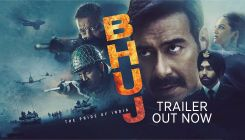 Bhuj Trailer: The Ajay Devgn starrer is an action-packed ride to winning back the nation's pride