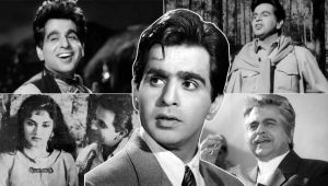 RIP Dilip Kumar: Top 10 unforgettable songs of the Tragedy King